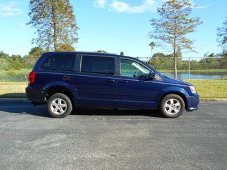 2013 Dodge Grand Caravan Sxt Handicap Van Pinellas Park, Florida 2