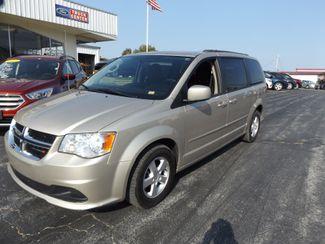 2013 Dodge Grand Caravan SXT Warsaw, Missouri 1