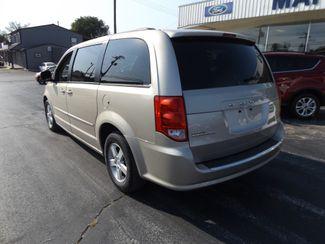 2013 Dodge Grand Caravan SXT Warsaw, Missouri 4