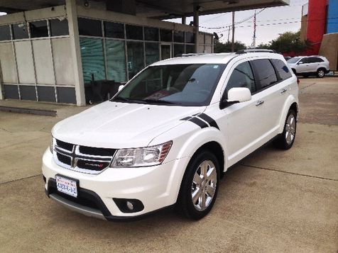 2013 Dodge Journey Crew in Bossier City, LA