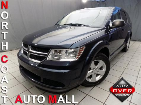 2013 Dodge Journey American Value Pkg in Cleveland, Ohio