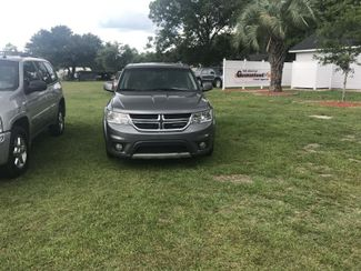 2013 Dodge Journey SXT | Conway, SC | Ride Away Autosales in Conway SC