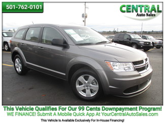 2013 Dodge Journey in Hot Springs AR