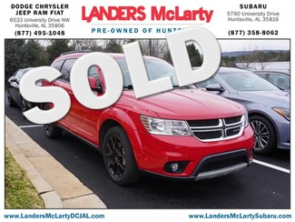 2013 Dodge Journey in Huntsville Alabama