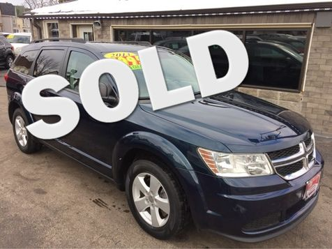 2013 Dodge Journey SE in , Wisconsin