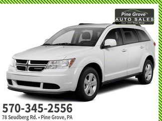 2013 Dodge Journey in Pine Grove PA
