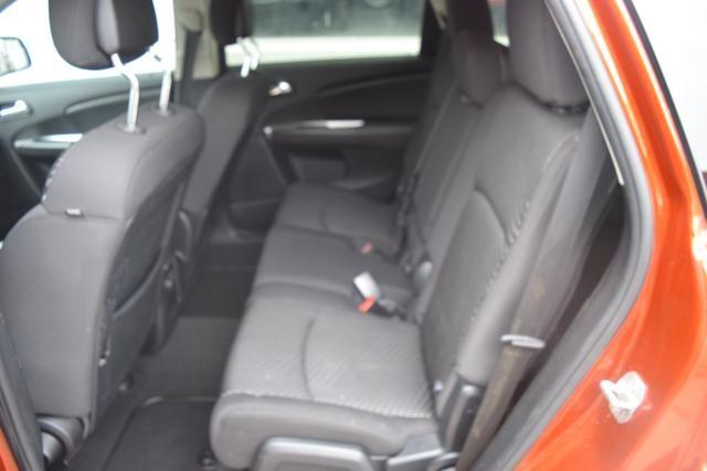 2013 Dodge Journey SXT Richmond Hill, New York 11