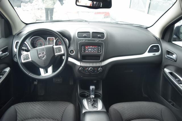 2013 Dodge Journey SXT Richmond Hill, New York 13