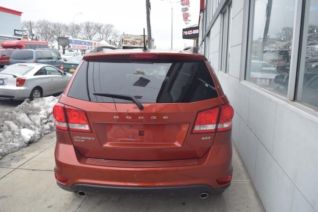 2013 Dodge Journey SXT Richmond Hill, New York 3