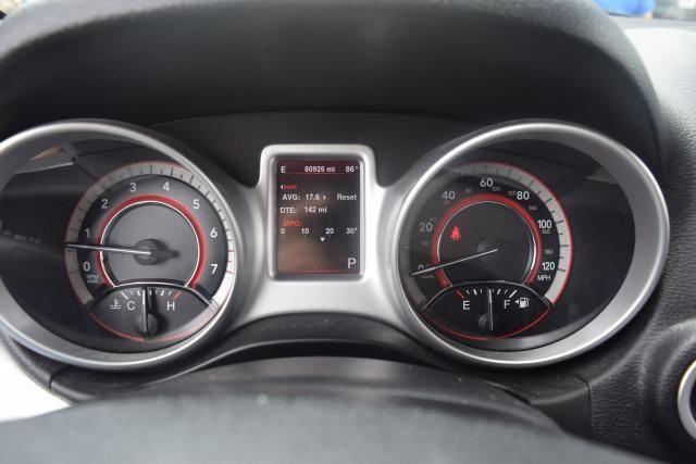 2013 Dodge Journey R/T Richmond Hill, New York 11