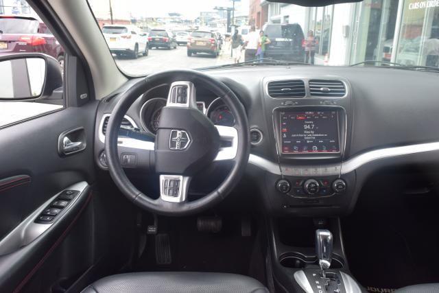2013 Dodge Journey R/T Richmond Hill, New York 7