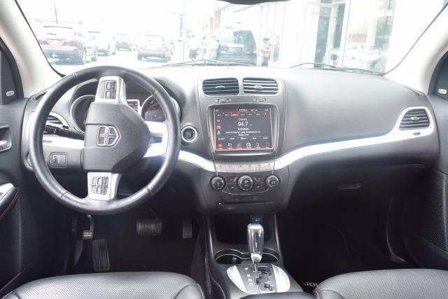 2013 Dodge Journey R/T Richmond Hill, New York 8