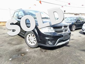 2013 Dodge Journey SXT Richmond Hill, New York