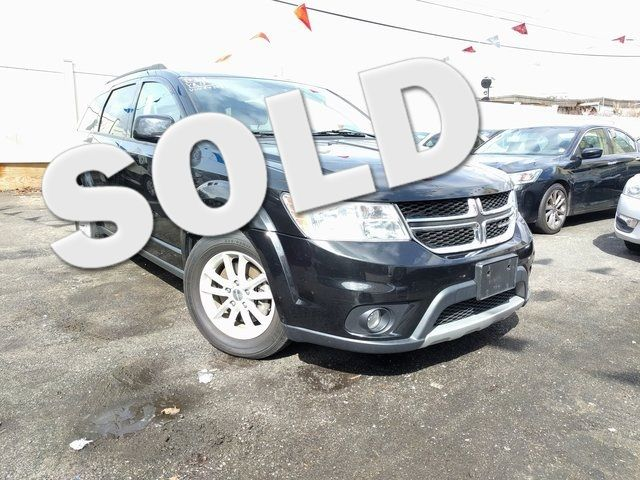 2013 Dodge Journey SXT Richmond Hill, New York 0