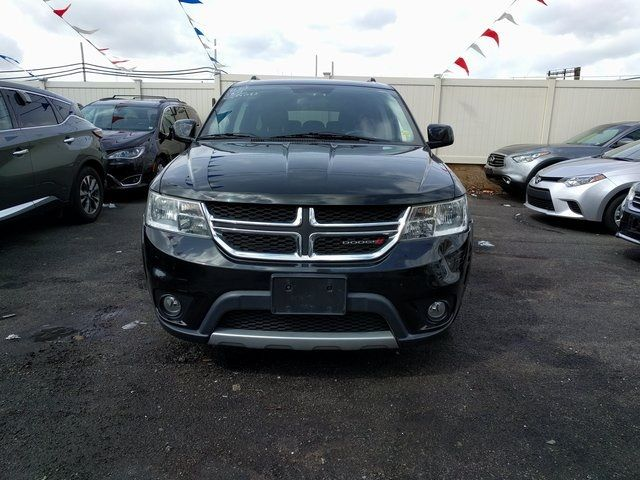 2013 Dodge Journey SXT Richmond Hill, New York 1