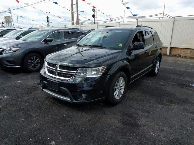 2013 Dodge Journey SXT Richmond Hill, New York 2