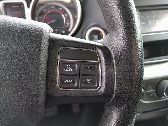 2013 Dodge Journey SXT Richmond Hill, New York 23