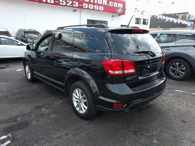 2013 Dodge Journey SXT Richmond Hill, New York 3