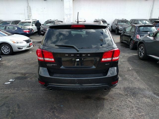2013 Dodge Journey SXT Richmond Hill, New York 5