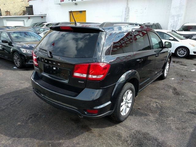 2013 Dodge Journey SXT Richmond Hill, New York 6
