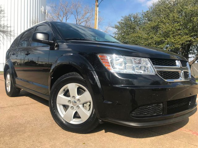 2013 Dodge Journey SUV Low Miles, Extra Clean Plano, Texas 0