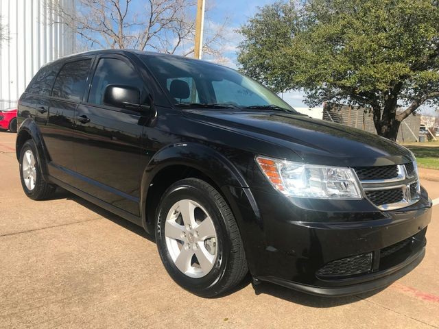 2013 Dodge Journey SUV Low Miles, Extra Clean Plano, Texas 1