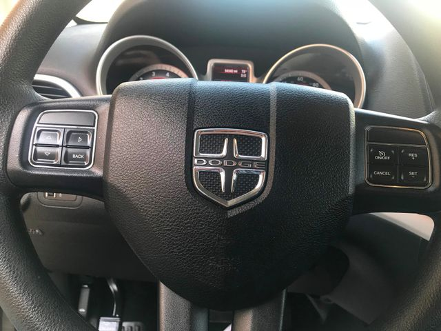 2013 Dodge Journey SUV Low Miles, Extra Clean Plano, Texas 22