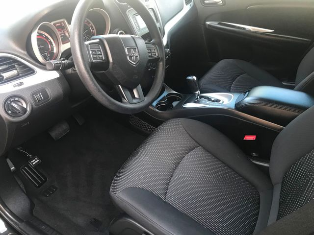2013 Dodge Journey SUV Low Miles, Extra Clean Plano, Texas 12