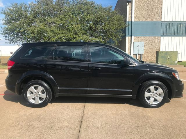 2013 Dodge Journey SUV Low Miles, Extra Clean Plano, Texas 2