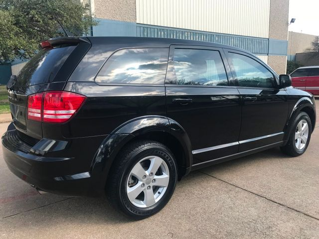 2013 Dodge Journey SUV Low Miles, Extra Clean Plano, Texas 3
