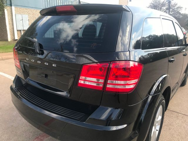 2013 Dodge Journey SUV Low Miles, Extra Clean Plano, Texas 4