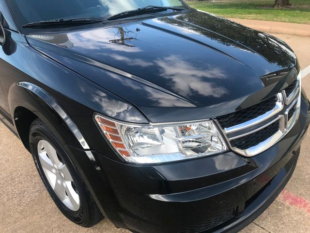 2013 Dodge Journey SUV Low Miles, Extra Clean Plano, Texas 5