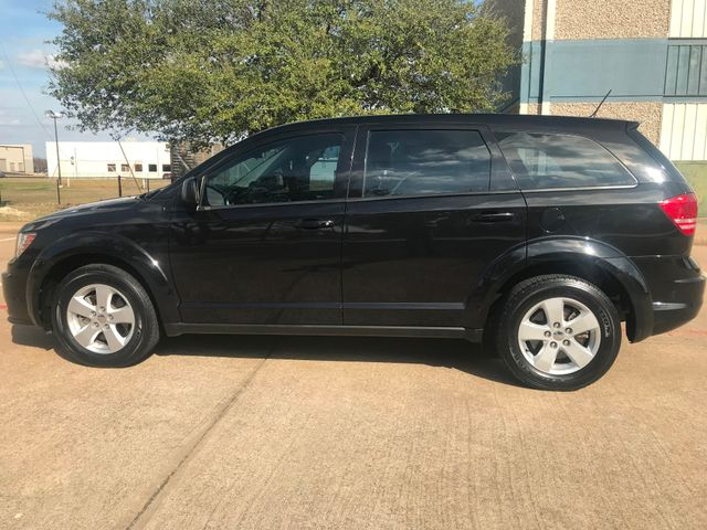2013 Dodge Journey SUV Low Miles, Extra Clean Plano, Texas 7