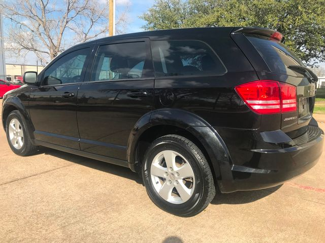 2013 Dodge Journey SUV Low Miles, Extra Clean Plano, Texas 8