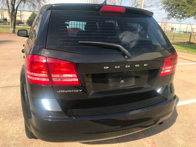 2013 Dodge Journey SUV Low Miles, Extra Clean Plano, Texas 9