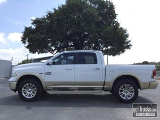 2013 Dodge Ram 1500 in San Antonio Texas