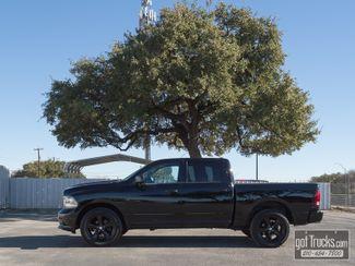 2013 Dodge Ram 1500 Crew Cab Express 5.7L Hemi V8 4X4 | American Auto Brokers San Antonio, TX in San Antonio Texas