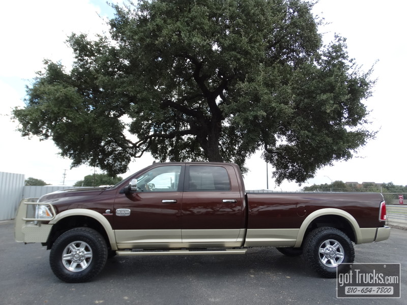 2013 ram 2500 crew cab 4x4 diesel autos post. Black Bedroom Furniture Sets. Home Design Ideas