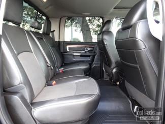 2013 Dodge Ram 2500 Crew Cab Laramie 6.7L Cummins Turbo Diesel 4X4 in San Antonio, Texas