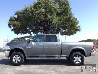 2013 Dodge Ram 2500 in San Antonio Texas