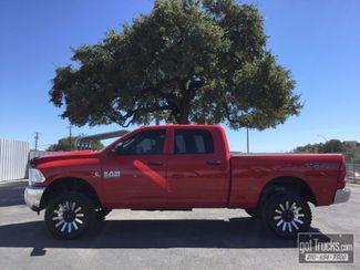2013 Dodge Ram 2500 in San Antonio Texas