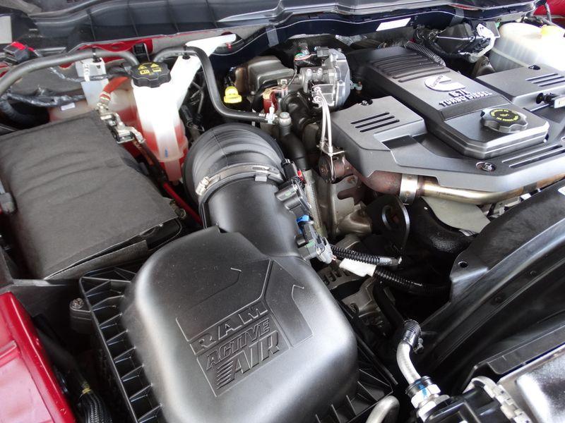 2013 Dodge Ram 3500 Drw Crew Cab Tradesman 6 7l Cummins