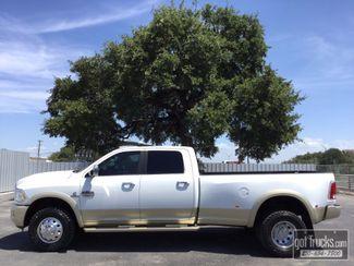 2013 Dodge Ram 3500 DRW in San Antonio Texas
