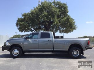 2013 Dodge Ram 3500 DRW in San Antonio Texas