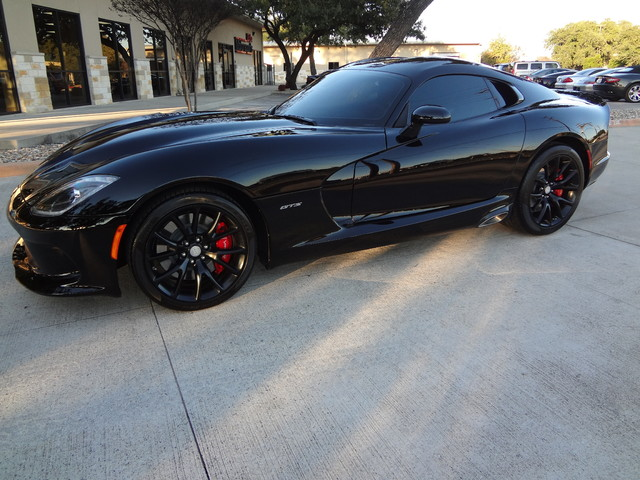 2013 Dodge SRT Viper GTS Austin , Texas 1