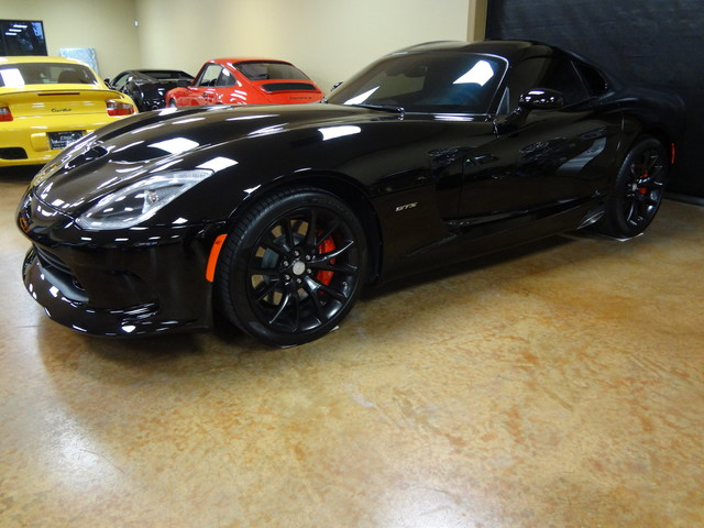 2013 Dodge SRT Viper GTS Austin , Texas 15