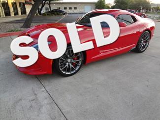 2013 Dodge SRT Viper GTS Austin , Texas