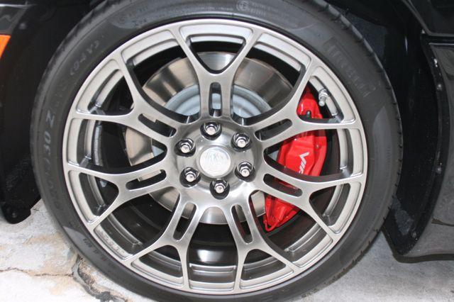 2013 Dodge SRT Viper GTS Houston, Texas 10