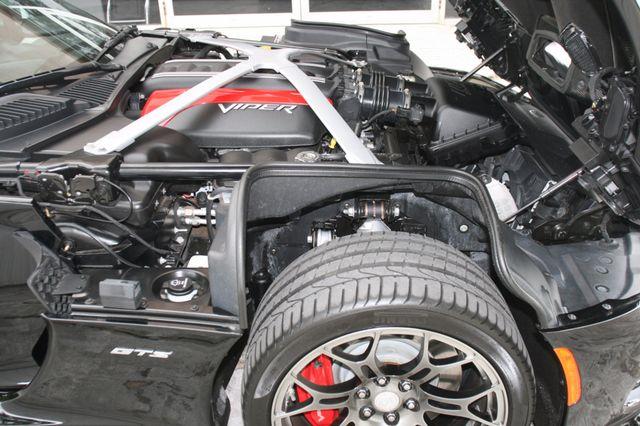2013 Dodge SRT Viper GTS Houston, Texas 15