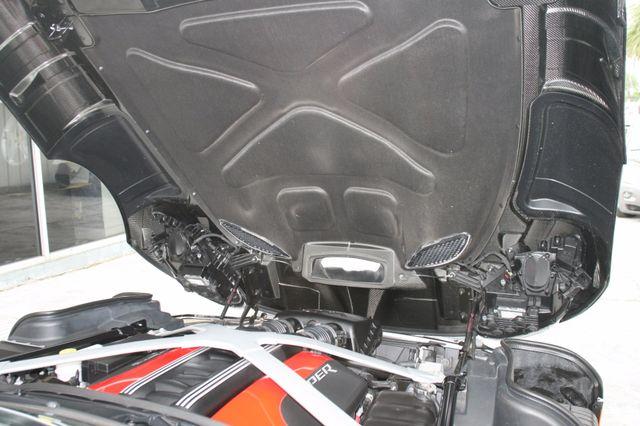 2013 Dodge SRT Viper GTS Houston, Texas 16